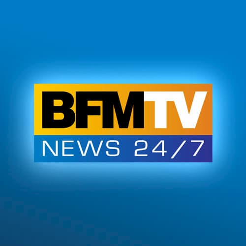 BFM TV Live News